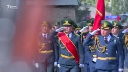 Баткен: Эгемендик чек арадан бекемделет