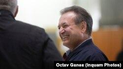 Mircea Moldovan, condamnat pentru corupție în dosarul milionarului Dan Adamescu, își va primi pensia specială în închisoare.