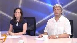 Гость Радио Свобода - Мустафа Джемилев