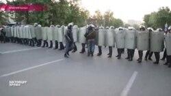 """""""Настоящее Время"""" ЭФИР 29 июня"""
