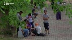 Мигрантите на нова рута кон Европа