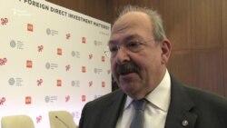 Корупція блокує іноземні інвестиції – гендиректор «Кока-Кола» в Україні (відео)