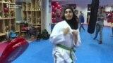 Ballet, Taekwondo, And A Fight Against Prejudice