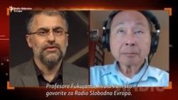 Fukuyama: Raste mogućnost sukoba Zapada sa Kinom