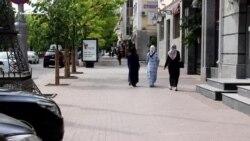 В Чечне отменили режим самоизоляции