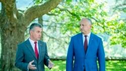 Răpiri în Transnistria, jocuri politice la Chișinău