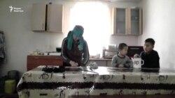 Прожить на 16 тысяч тенге: будни одной семьи