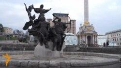 Киевликлар референдум ҳақида: Европага ботқоққа ботиб бораëтган Украина керак эмас