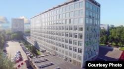 Центральный научно-исследовательский институт химии и механики в Москве
