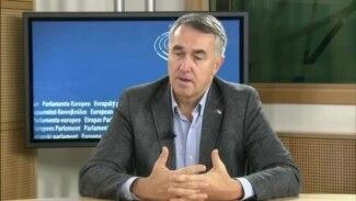 """Petras Auštrevičius: """"Nimeni nu va lua neutralitatea Moldovei. Este decizia exclusivă a țării"""""""