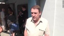 Андрей Нечаев о Валерии Новодворской