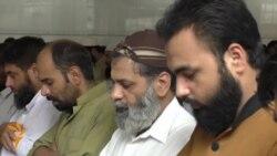 Pakistanis Mourn Mullah Omar