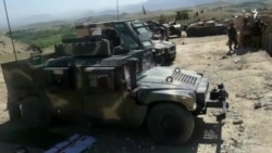 عبدالله: پرتاب بمب در اچین مسئولین قتل غیر نظامیان را هدف قرار داد