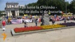 28 iunie 2013 la Chișinău