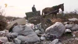 Токсичная проблема Молдовы