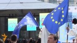 Ziua Europei la Chișinău
