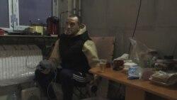 Под Петербургом обманутые дольщики самовольно вселились в недостроенный дом