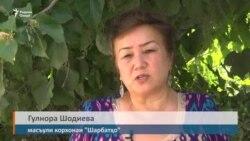 """Рустами Эмомалӣ ба корхонадорон: """"Ё ба кор андозед, ё мусодира мекунем"""""""