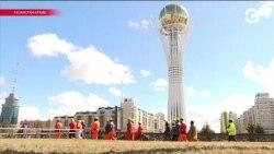 Азия: в Кыргызстане могут запретить работу за границей для женщин до 26 лет