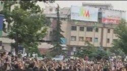 საპრეზიდენტო არჩევნები ირანში