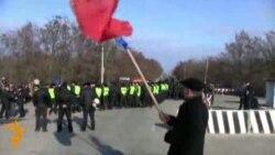 Noi proteste în Moldova