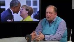 Обама: Прощание с Европой