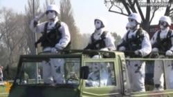 Світ у відео: у Белграді пройшла репетиція військового параду до 70-ї річниці визволення міста 1944 року