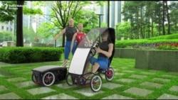 Mostarsko vozilo za budućnost
