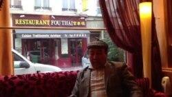 Т. Мадылбай: Парижде Атилланын урпагын табам