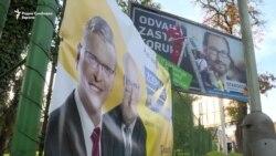 Корупцијата и тероризмот во фокусот на изборите во Чешка