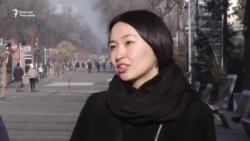 Казакстан: Митинг алдындагы куугунтук