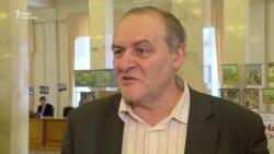 Відеокоментар директора Харківської правозахисної групи Євгена Захарова