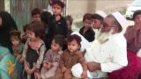 For Displaced Pakistani Father, 36 Children Is Not Enough