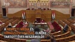 """Médiatanács az MTVA-ügyről: """"Nincs jogunk eljárni"""""""
