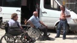 В санаторії Одеси покінчив із собою інвалід-переселенець