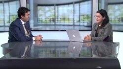 Interviu cu directorul executiv al GRECO, Gianluca Esposito