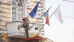 Moldovenii despre integrarea în UE