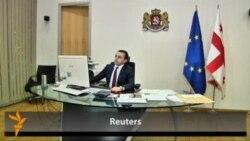 Georgia's Interior Minister: Arrests Have No Political Motives