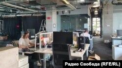 Руското биро на РСЕ.