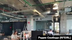 14-уми май, дафтари Радио Свобода дар Маскав