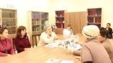 """Татар хатын-кыз активистлар """"Сөембикә"""" операсые тәнкыйть итте"""