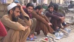 د کورونا وبا بندېزونو د پاکستان سېلګرۍ صنعت ځپلی