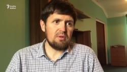 """Азат Гайнетдинов: """"Төрмәдән чыккан кешене билгесезлек куркыта"""""""