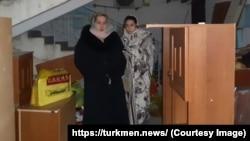 """turkmen.news"" neşiriniň websaýtyndan alnan surat."