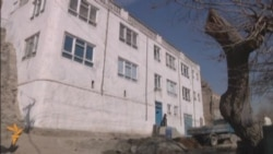 No Place To Call Home In Kabul