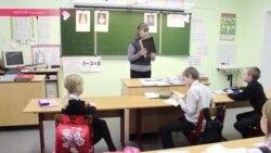"""В Карелии """"оптимизировали"""" сельские школы: дети из разных классов теперь учатся вместе"""