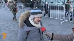 Петр Верзилов о Pussy Riot