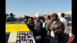 الحكم ببراءة حسني مبارك