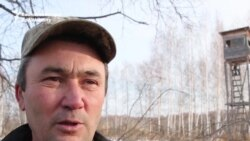 For Russian Forest Ranger, No Good Deed Goes Unpunished