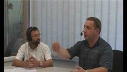 «Ազատության» վիդեոսրահ, 5 սեպտեմբերի, 2009-2